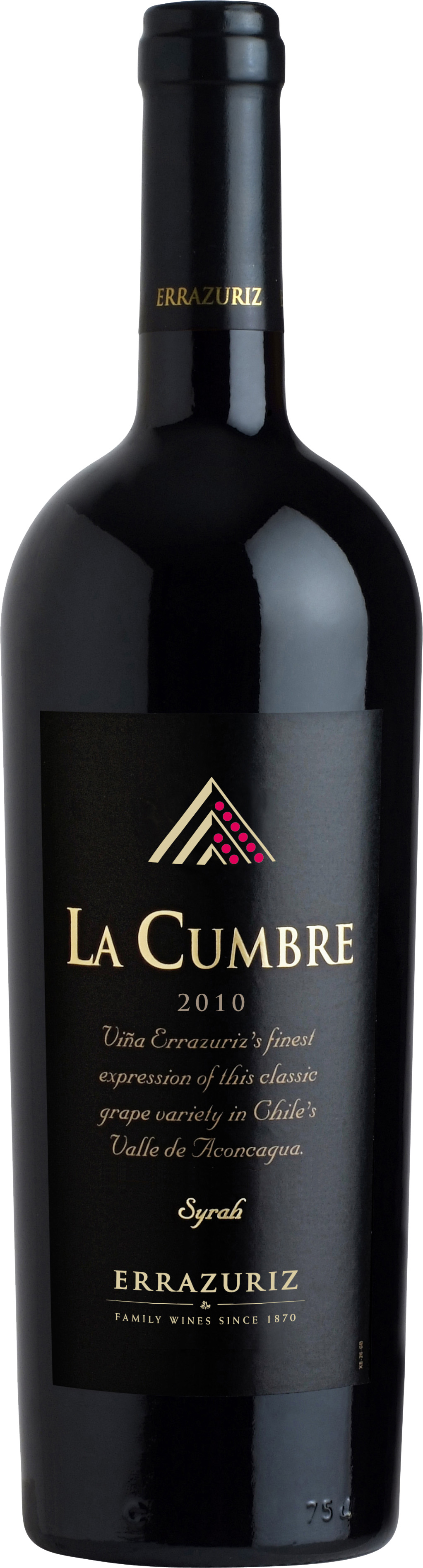 拉宫博 La Cumbre