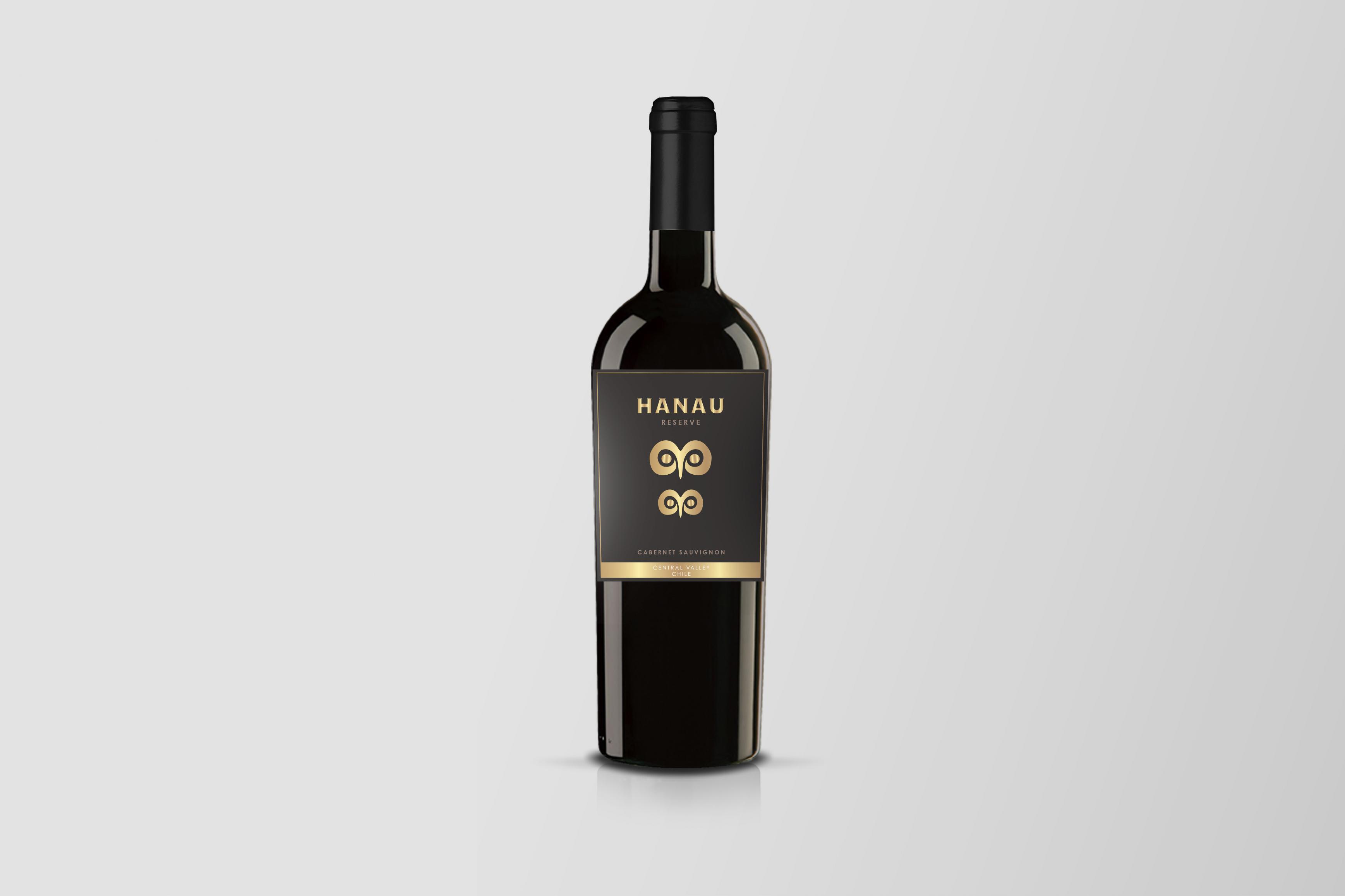 汉诺珍藏赤霞珠干红葡萄酒